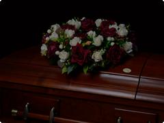 Похороны под ключ цена недорогие памятник спб ушакову